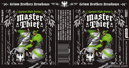 grimm brothers the master thief analysis The complete fairy tales of the brothers grimm by brothers grimm - the master-thief summary and analysis.