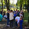 Jesienny festyn dla dzieci Wola Wiazowa 19.10.2014
