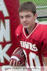 #31 Matt Riley 5'11″, 145lb, Gr 10 K