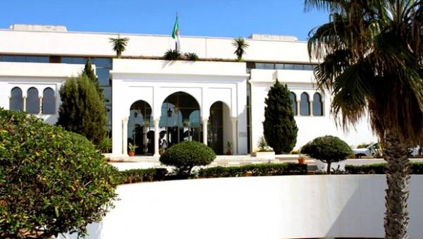 Bientôt un site électronique pour les artistes algériens