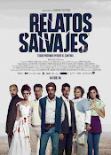 Relatos salvajes (2014) ()