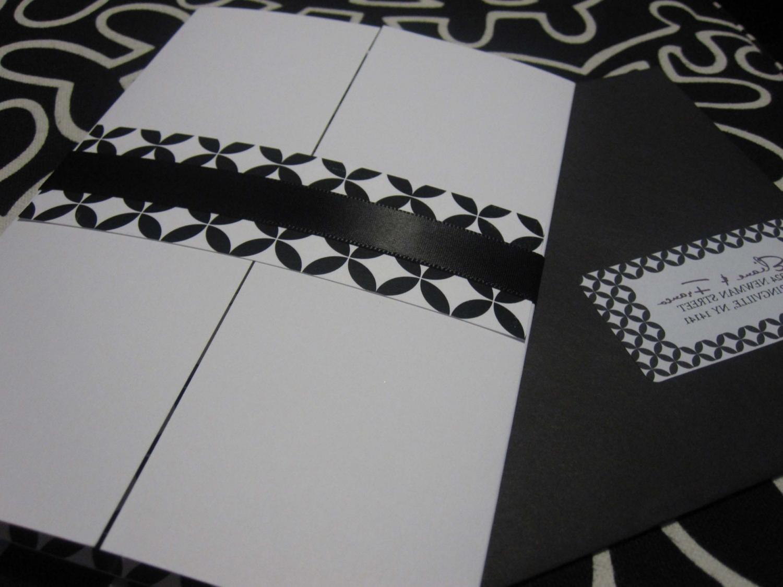 Retro Design - Gate Card