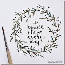 small-steps-every-day