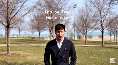 Enchong Dee - Isip O Puso Official Lyric Video