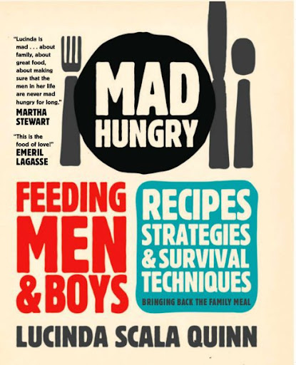 The Mad Hungry Cookbook