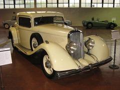 Panhard 1934 X74