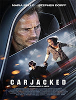 Secuestrada (Carjacked) (2011)