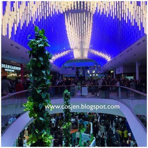 mayla mall of scandinavia