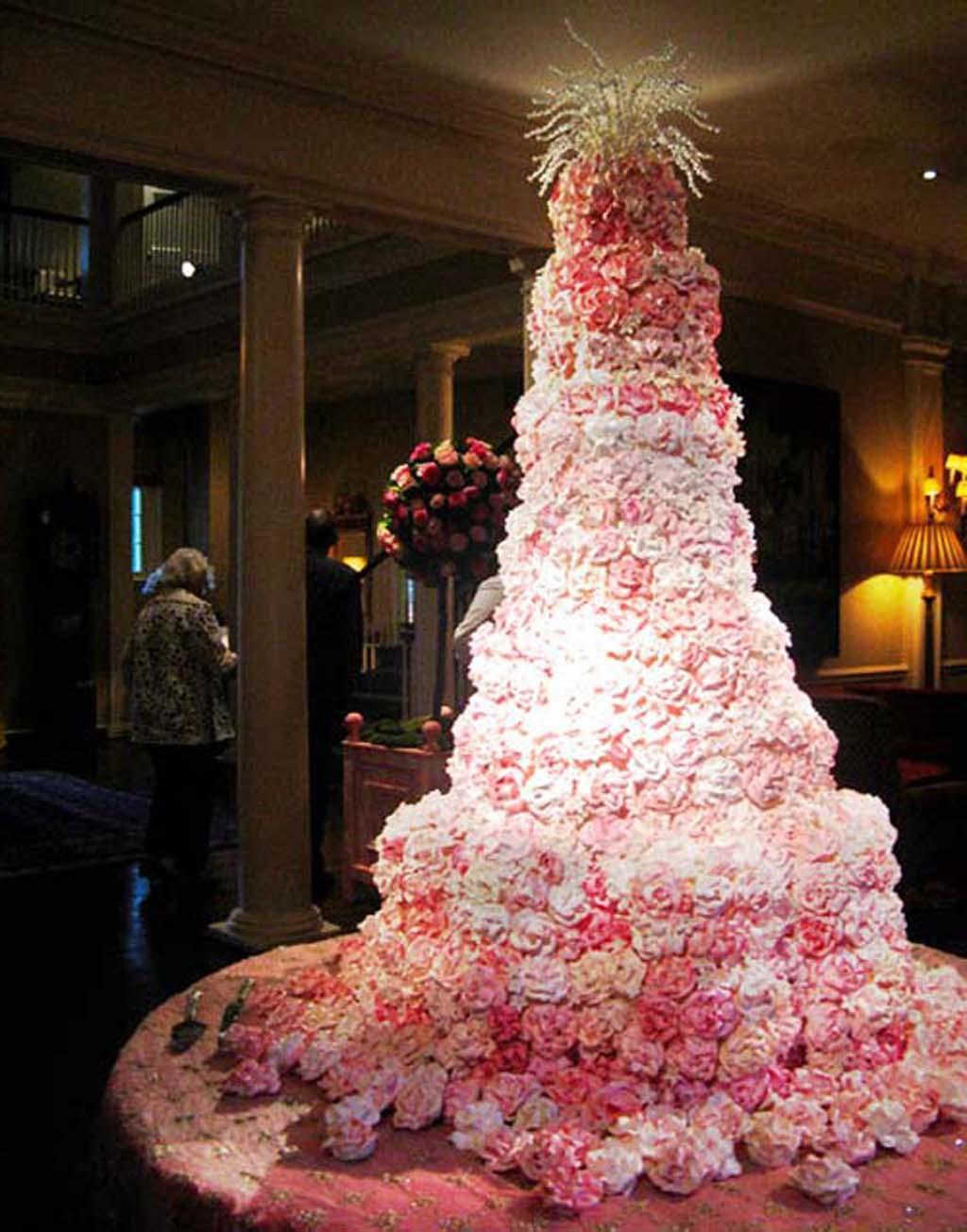 Best Wedding Cake Ever