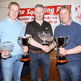2015 Border Nav Championship Prizegiving