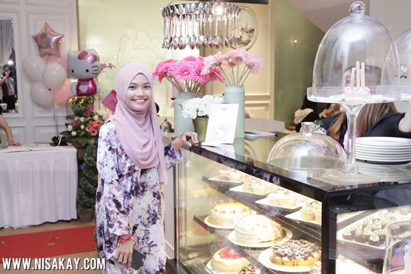 Blog Nisakay - Hello Kitty Gourmet Cafe (15)