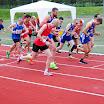 Rheinlandmeisterschaften 10.000m 12.09.2015 Morbach
