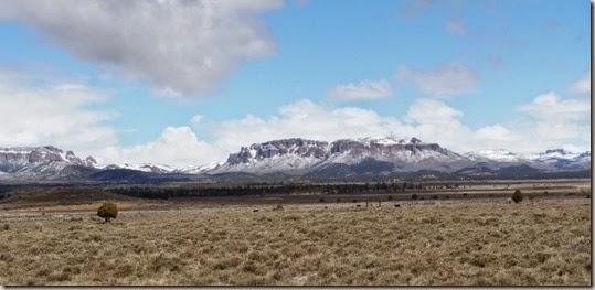 Snowey Rocks Bryce