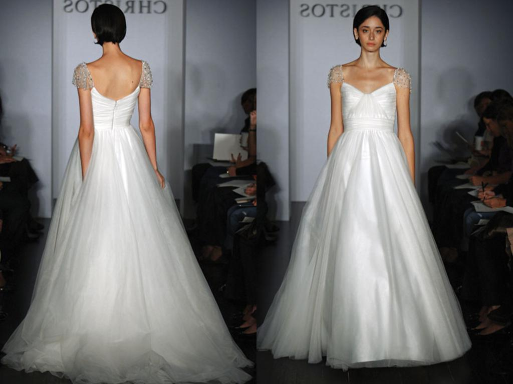 wedding dresses   Used