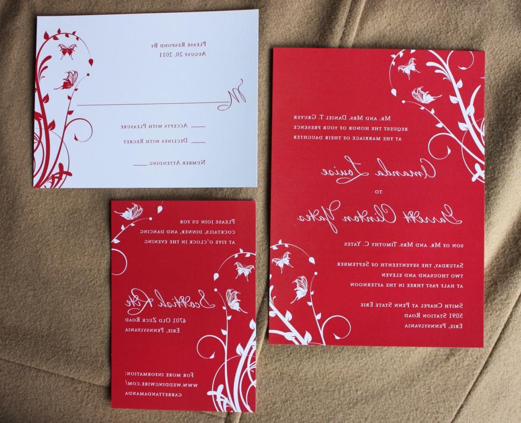 Lucretia\'s blog: laos wedding invitation card