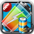 Battery Saver 2017 APK for Bluestacks