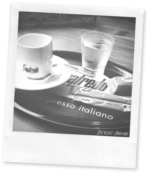 bei mimo espresso