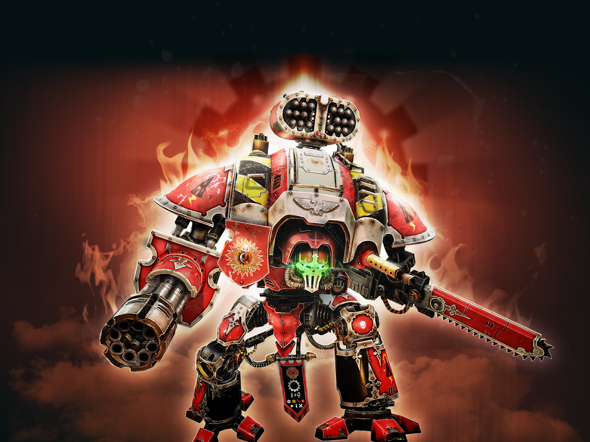 Warhammer 40,000: Freeblade Screenshot 14
