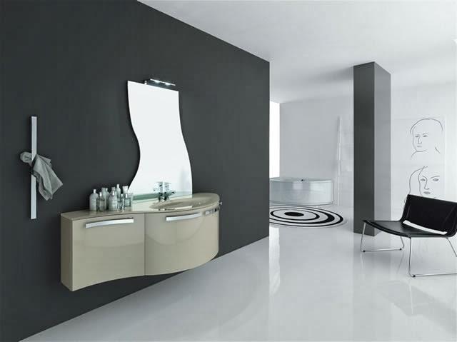 mobili da bagno azzurra ~ mobilia la tua casa - Arredo Bagno A Bergamo