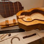 143: Luthier Daniel Bernaert