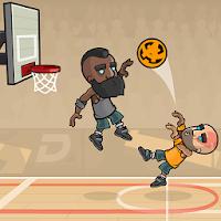 Basketball Battle pour PC (Windows / Mac)