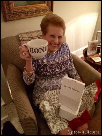 HONEY mugs