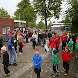 Zeskamp bij VV Noordster Oude Pekela - Foto's Johan de Groot