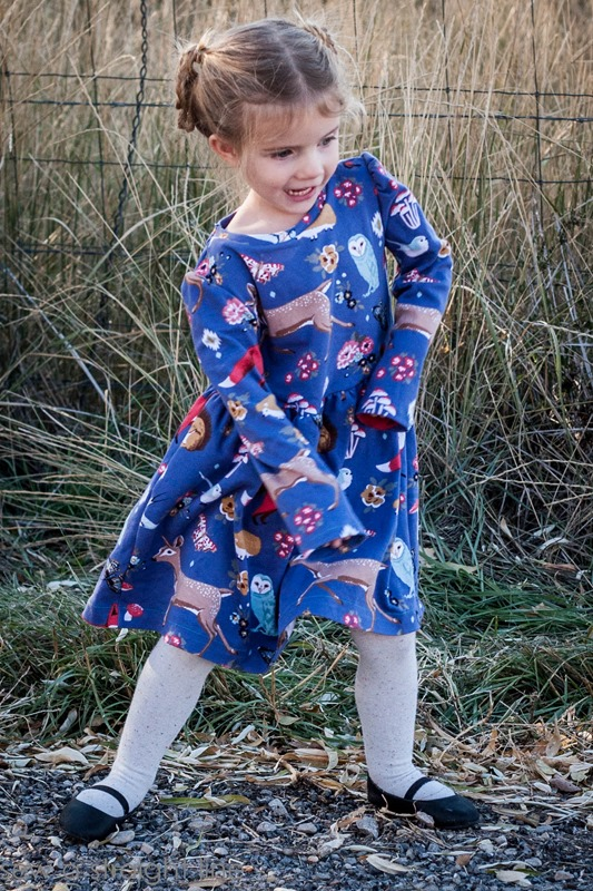 kensington dress sew a straight line-3