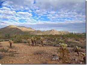 Black Canyon White Tank Park hike 015