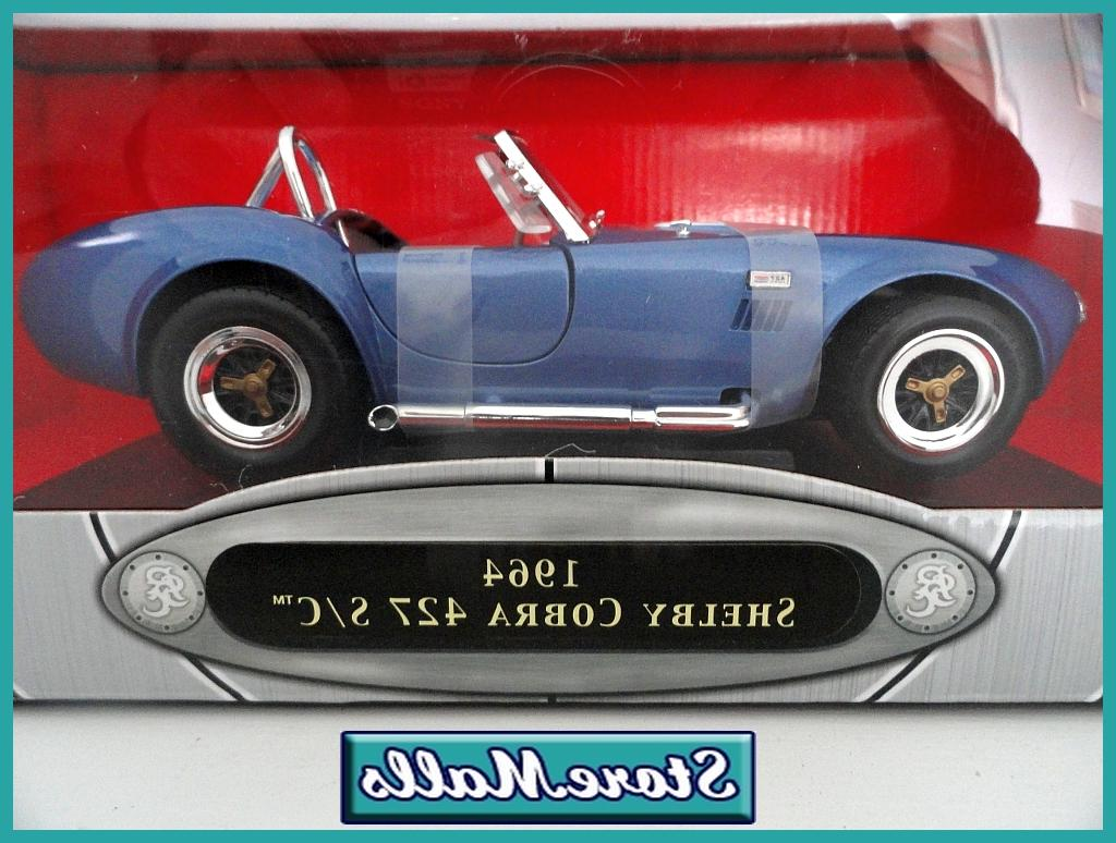 1964 Shelby Cobra 427 S C. New Item: new0006eb. Manufacture: Yat Ming