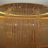 chandelier in New York City, New York, United States