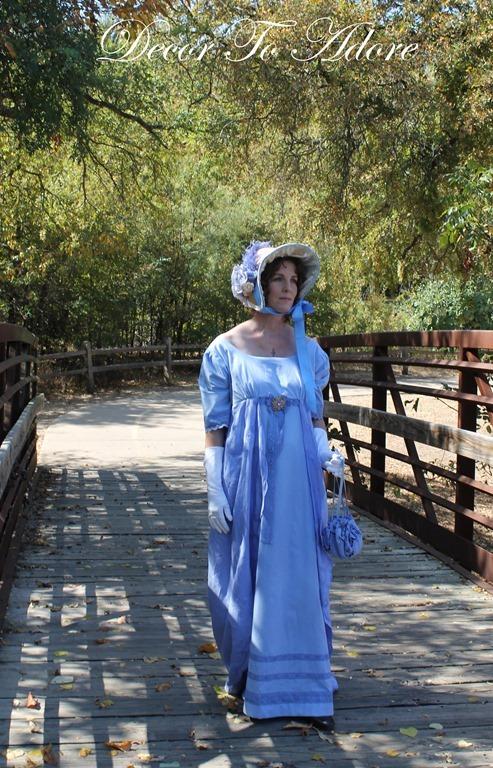 Jane Austen Regency 079