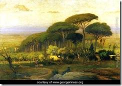 Pine-Grove-Of-The-Barberini-Villa
