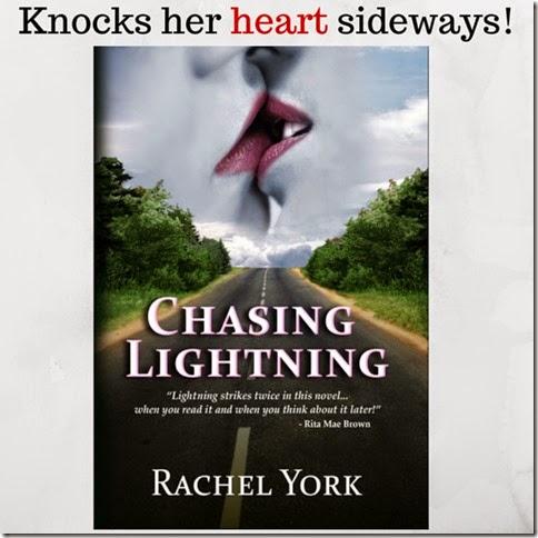 Chasing Lightning 1