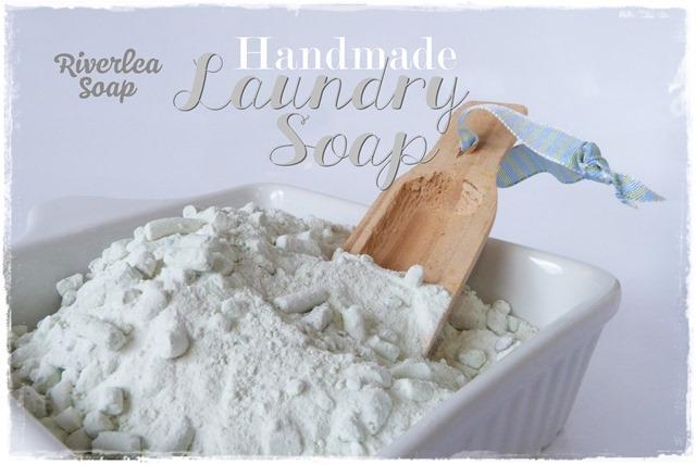 Laundry Soap (4)