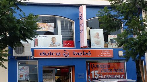 Dulce Bebe Estepona, Calle Luis Buñuel, 9 Local 1, 29680 Estepona, Málaga, España, Tienda de artículos para bebés | Andalucía