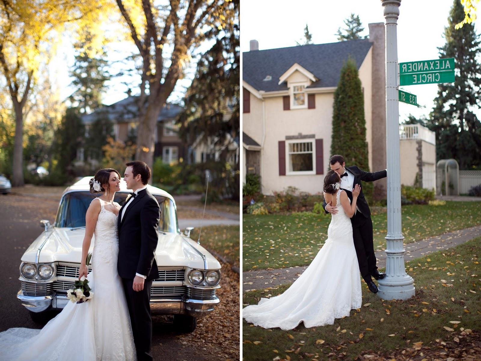 Edmonton Wedding Photography.