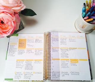 image regarding Day Designer Whitney English known as Well prepared Stylish: Working day Designer Evaluate + Giveaway GradLife Stylish