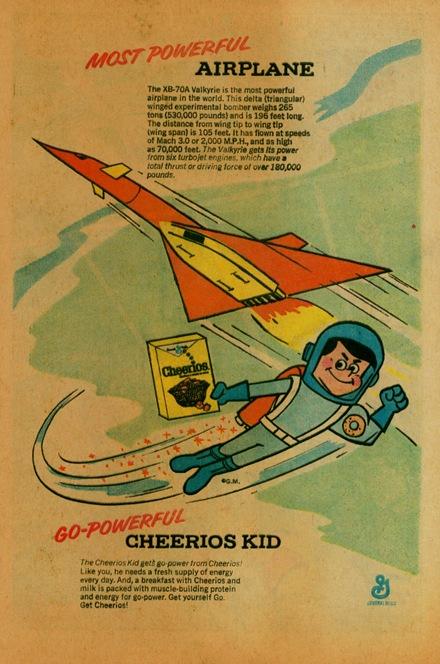 Atom and Hawkman(1968) 39 - 08