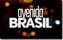 looks da novela Avenida Brasil