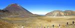 South Crater, Tongariro National Park [2014]