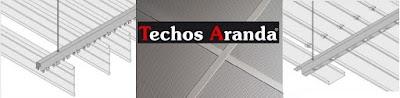 Techos en Albox