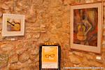 9: Exposición artística en Sagunto. Del 26 octubre al 3 de noviembre 2012