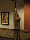 Inside the hotel at Kalahari in OH 02192012v