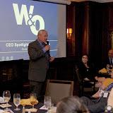 CEO Dinner 2015