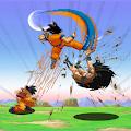 Goku Saiyan for Super Warrior