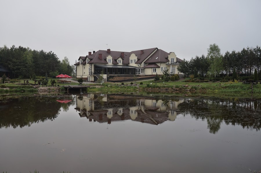 Отель Dworek Helena в Польше