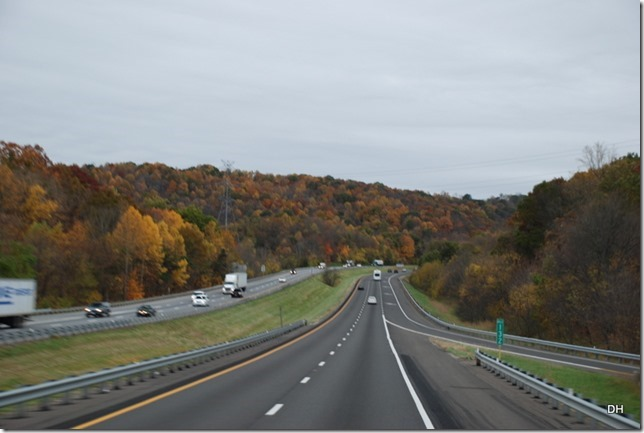 10-26-15 B2 I81 Harrisonburg to Border TN (37)