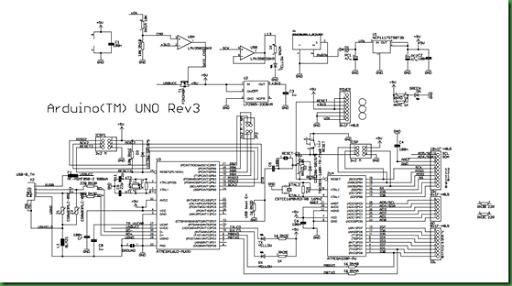 Arduino uno r3 pcb download
