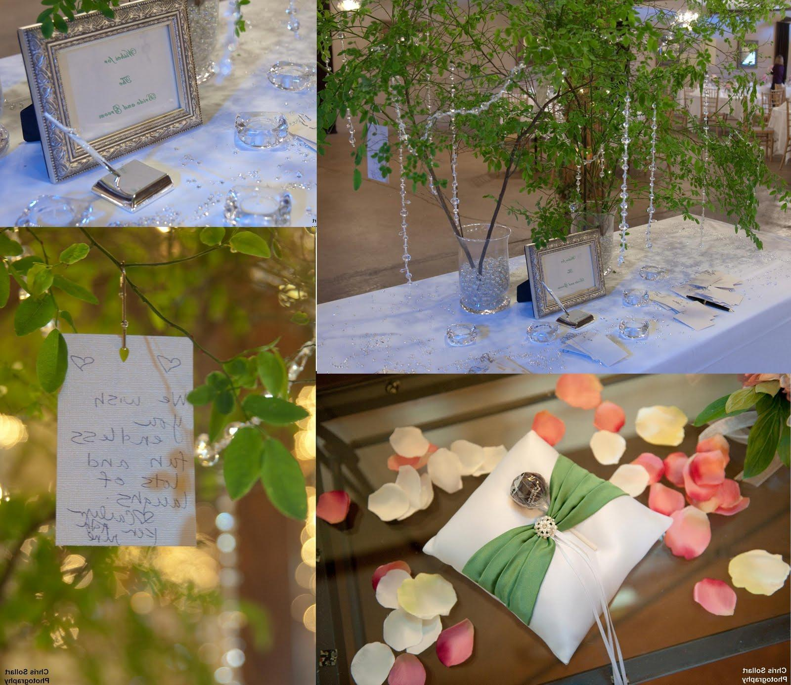 Bride Ideas! Wishing tree